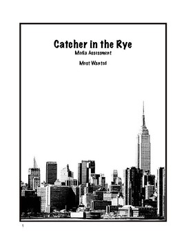 The Catcher in the Rye - Most Wanted
