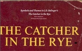 Catcher in the Rye--Motifs and Symbols Prezi