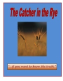 Catcher in the Rye Novel Unit Plan