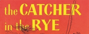 Catcher in the Rye Quote Sandwiches chapters 21-23