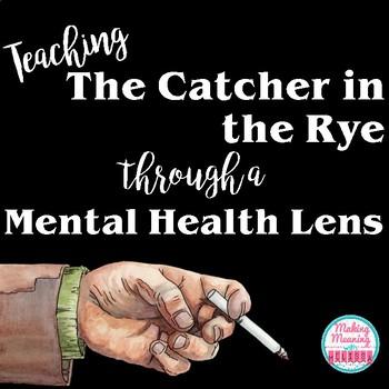 Catcher in the Rye Through a Mental Heath Lens
