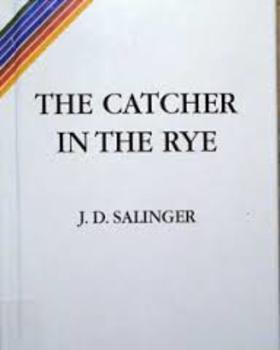 Catcher in the Rye - Unit Plan