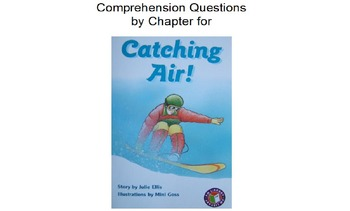 Catching Air Comprehension Questions