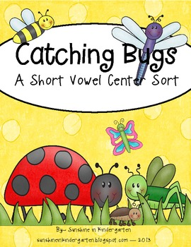 Catching Bugs Center Sort