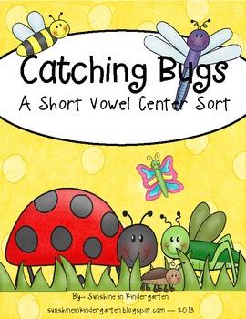 Catching Bugs Center Sort