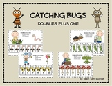 Catching Bugs Doubles Plus One Freebie