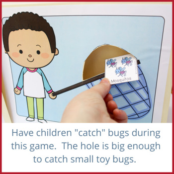 Bugs: He/She and Plurals Game