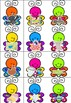 Catching Butterflies - short vowel sorting game FREEBIE