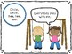 Social Stories for Autism: Catching Cooties