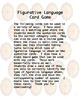 Catching Fire - Figurative Language