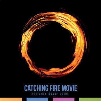 Movie Guide: Catching Fire