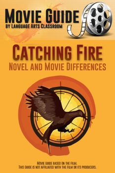 Movie and Novel Differences: Catching Fire