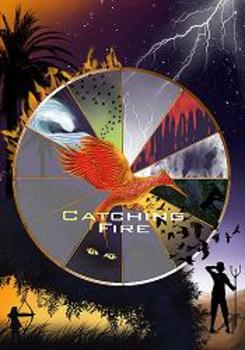 Catching Fire Part II Chapter Reviews and Section Quiz