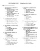Catching Fire Quizzes & Final Exam - Chapters 1-27 with Answer Key