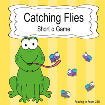 Catching Flies short o game