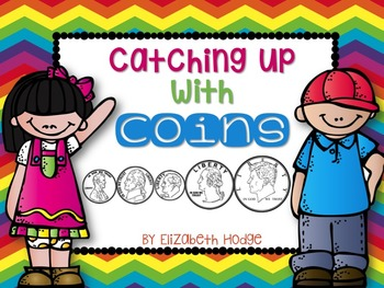 Catching Up With Coins!
