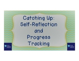 Catching Up in Conversation: Self-Reflection and Progress