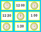 Catching on to Telling Time {Time to Hour and Half Hour TEK 1.7E}