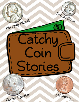 Catchy Coin Stories