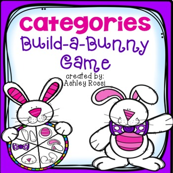Spring and Easter Categories