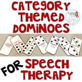 Categories Dominoes