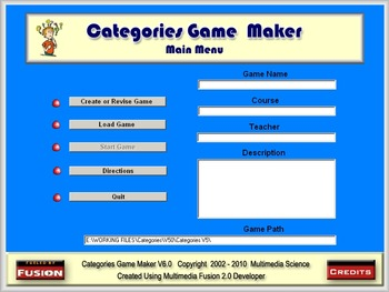 jeopardy game maker gamesworld