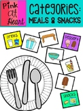 Categories: Meals and Snacks