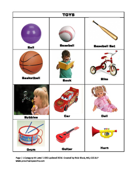 Categories Pre-K Pictures Updated