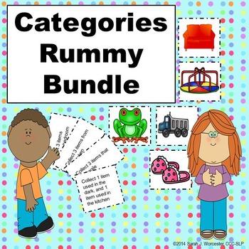 Categories Rummy Bundle