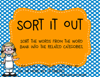Category sort  - {Sort it Out}