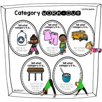 Categories | Speech and Language Therapy