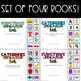 Interactive Books - Categories and Functions! (Set of 4!)