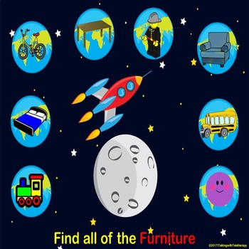 Categories and Functions - Out of this World!