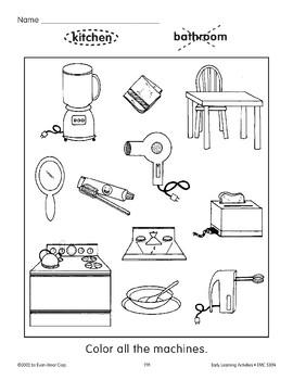 Categories: kitchen/bathroom