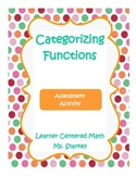 Categorizing Functions