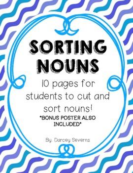 Categorizing Nouns