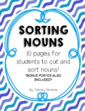 Categorizing Nouns