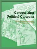 Categorizing Political Cartoons