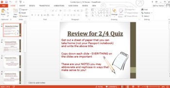 Category 3. Government Policies and Political Processes Quiz & Study Set