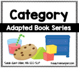 Category Adapted Book Series