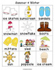 Category Sorts / Concept Sorts & Center Activities Bilingual Spanish & English
