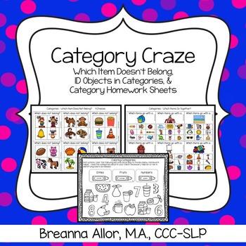 Category Craze