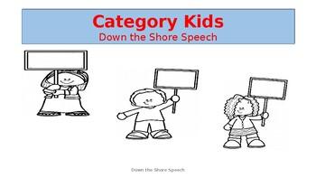 Category Kids