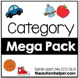 Category Mega Pack