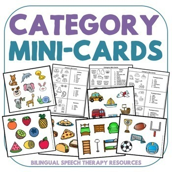 Category Mini-Cards