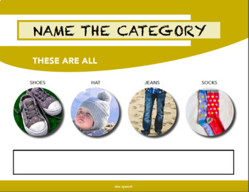 Category- Name It