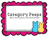 Category Peeps