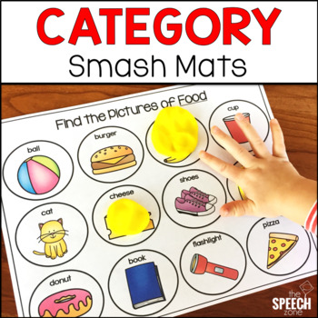 Category  Smash Mats