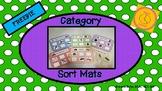 Category Sort Mats