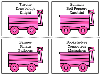 Category Wagons